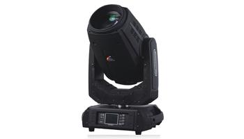 晟堡罗 SBD-B350 350W图案光束灯