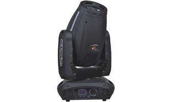 晟堡罗 SBD-B280C 图案光束灯