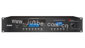JUSBE IP网络CD/MP3播放器