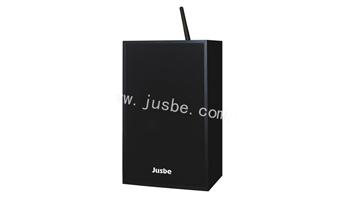 JUSBE IP网络有源木质蓝牙音箱