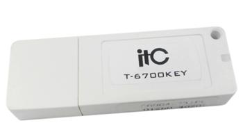 T-6700KEY 软件(IP软件加密狗 )