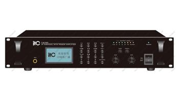ITC 终端 T-6760/T-67120/T-67240/T-67350/T-67500