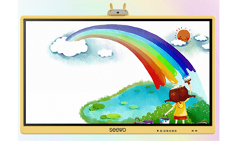 希沃·seewo教学交互设备 幼教系列