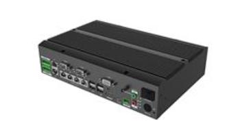 海康威视  出入口控制终端 DS-TPE3XX系列