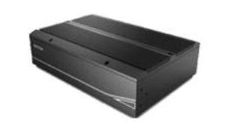 海康威视  DS-TPE10X 出入口控制终端