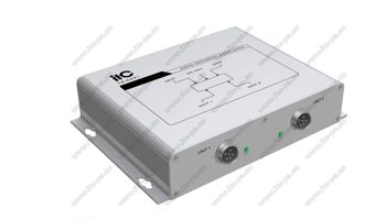 ITC 全数字会议系列 TS-0221 扩展盒