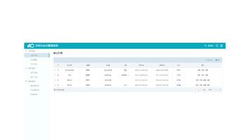 ITC 无纸化会议系列 TS-8300R 软件(无纸化多媒体会