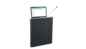 ITC 无纸化会议系列 TS-F173MT 无纸化升降器