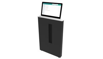 ITC 无纸化会议系列 无纸化升降器