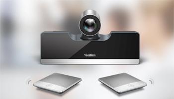 Yealink 会议室终端 VC500
