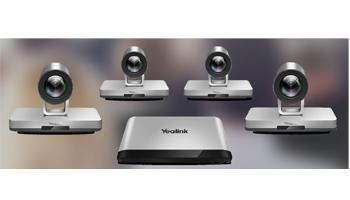 Yealink 会议室终端 VC880