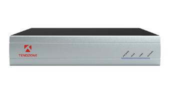 TendZone 高清编码云节点 MCN-400D