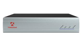 TendZone 全高清解码云节点 MCN-100D
