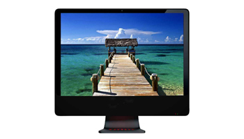 TendZone ID-3315 电子桌牌服务器