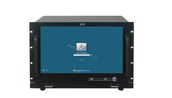 JUSBE AH-1001M 会议服务器(包含系统服务平台软件