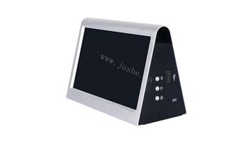 JUSBE 双面电子桌牌 (含电子桌牌管理软件)
