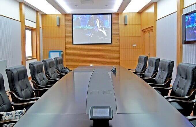多媒体会议系统解决方案