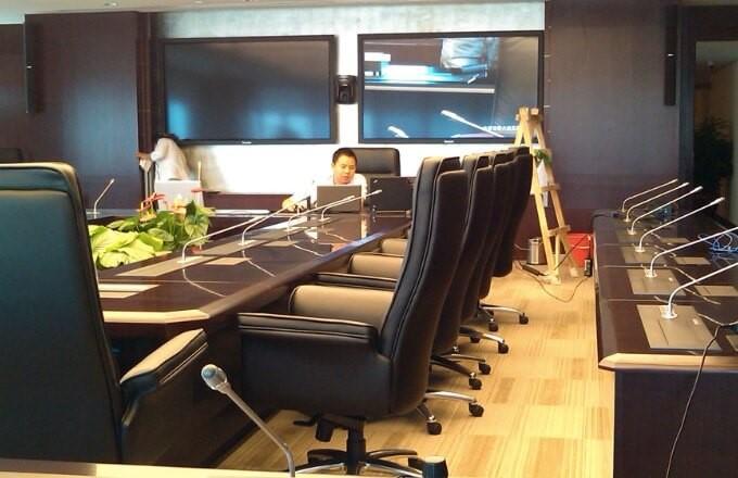会议室音响系统解决方案