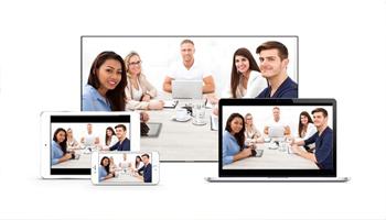 亿联中小型企业视频会议解决方案