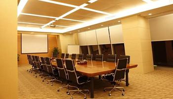 分布式会议室系统解决方案
