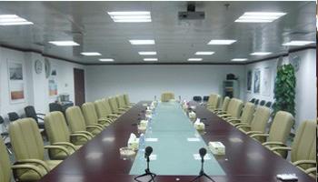 某管理局会议室