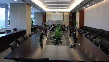 招商银行会议室音响系统