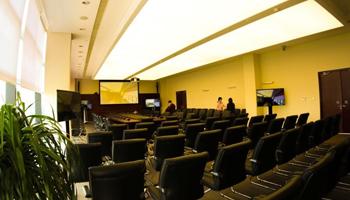 民生银行必威体育备用网址官方化会议室案例