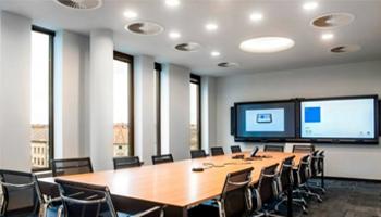 大中小型会议室解决方案