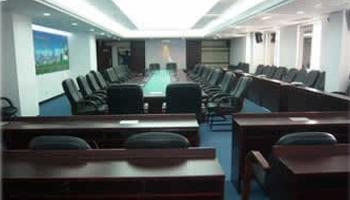 某财政局会议室