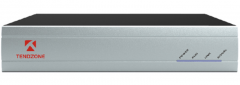 TendZone 超高清编码云节点 MCN-102E-4K