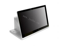 JUSBE 桌面式双屏触摸一体终端